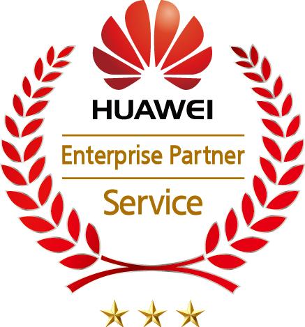 Huawei Service Partner